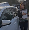 Driving School Pupil Harrow - Test Pass