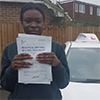 Driving School Pupil Eastcote - Test Pass