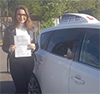 Driving School Pupil Sudbury - Test Pass