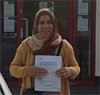 Driving School Pupil Harrow Weald - Test Pass